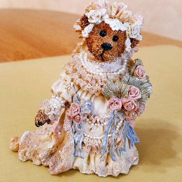 1999 Boyds Bears Bearstone Collection